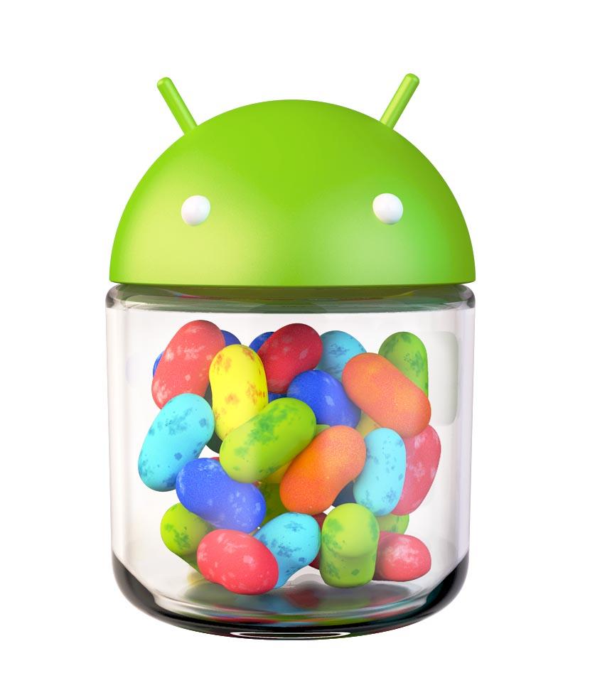 Samsung Galaxy S2 için Jelly Bean Güncellemesi mi Geliyor?
