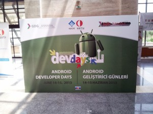Android DevDays