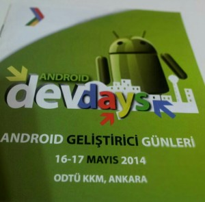 Android DevDays 2014